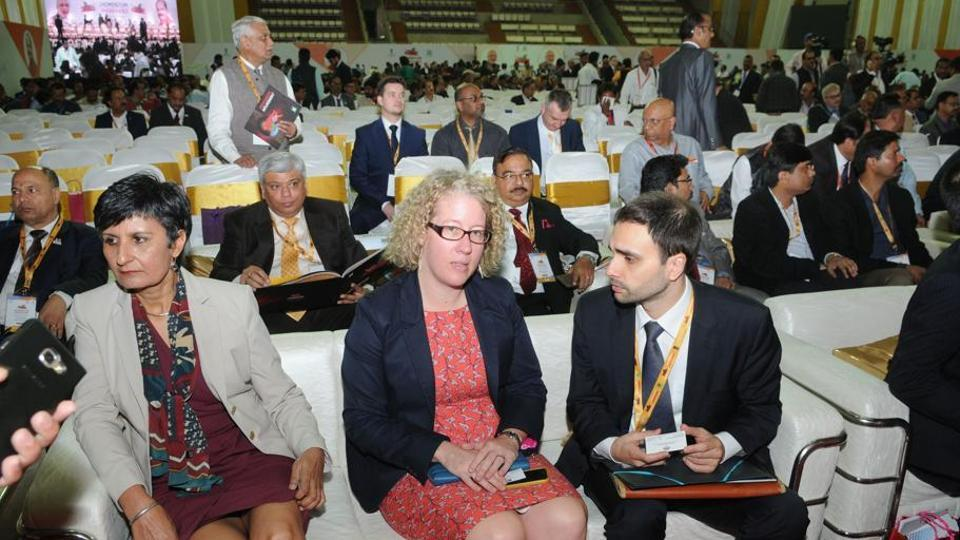 Ambassadors,Momentum Jharkhand,Investors