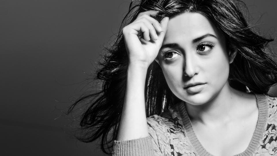 Bollywood playback singer Monali Thakur says she is a diehard fan of Bruno Mars.