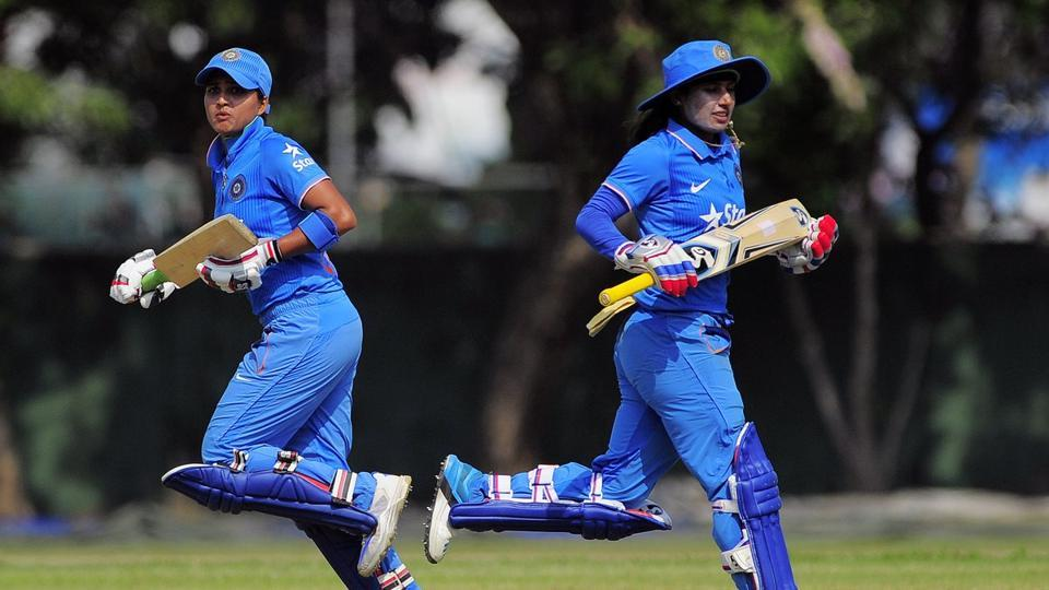 International Cricket Council,ICC,India Womens team