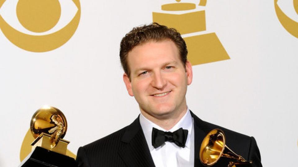 Kevin Fox,Choir,Director