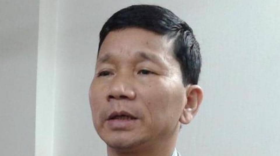 Kalikho Pul allegedly committed suicide on August 9, 2016, at his official residence.