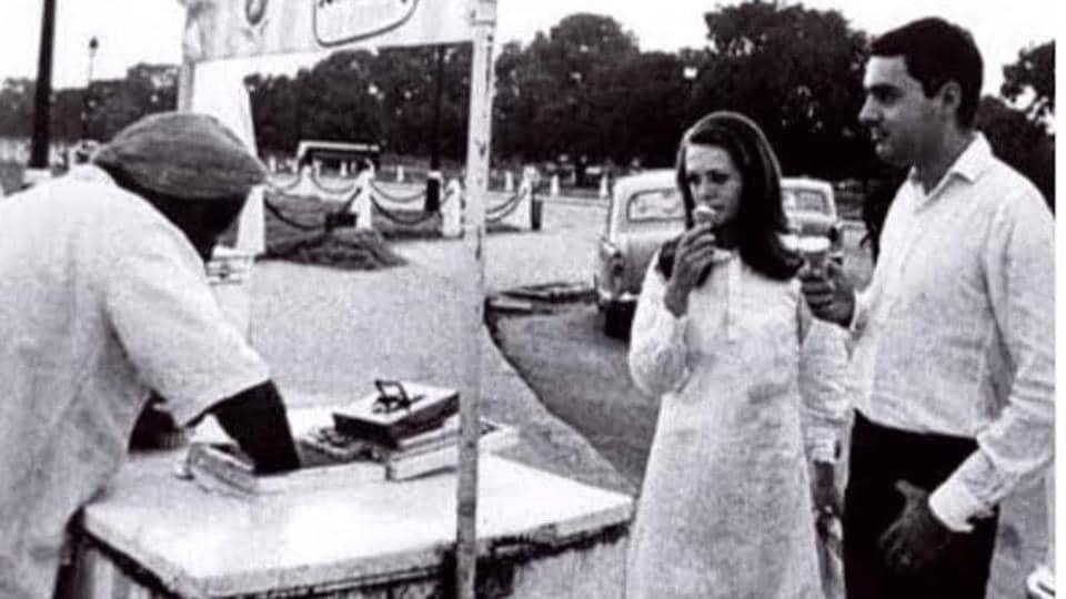 Karanvir Bohra,Rajiv Sonia Gandhi love story,Ijazat