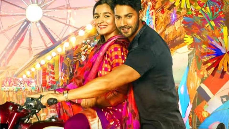 Badrinath Ki Dulhania will hit the screens on March 10, 2017.