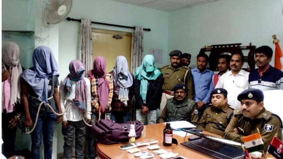 kidnapping,Gopalganj,Bihar