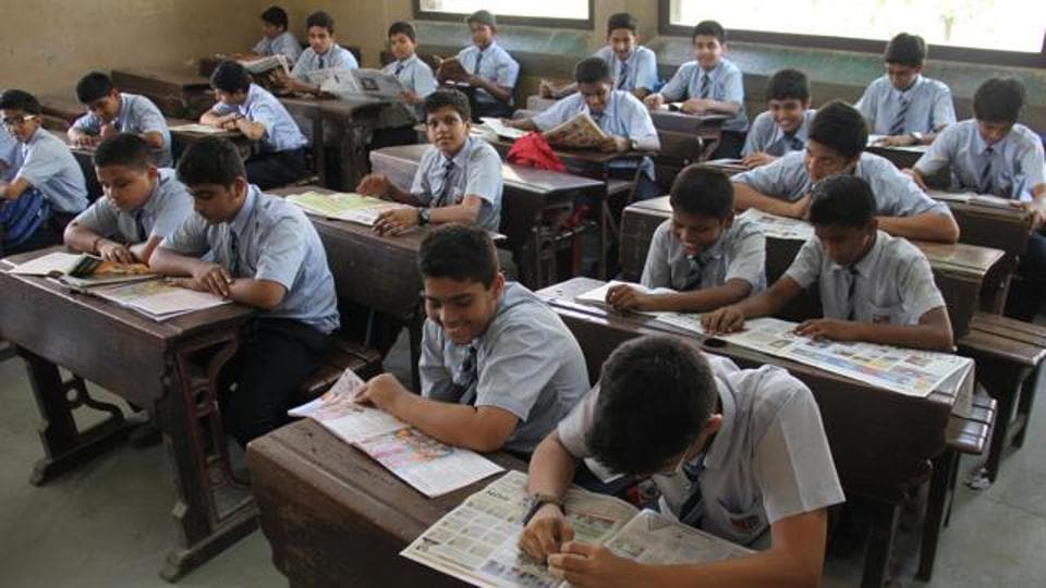 The tests are part of the Pragat Shaikshanik (Progressive in Education) Maharashtra initiative started in 2015 by the state education department.