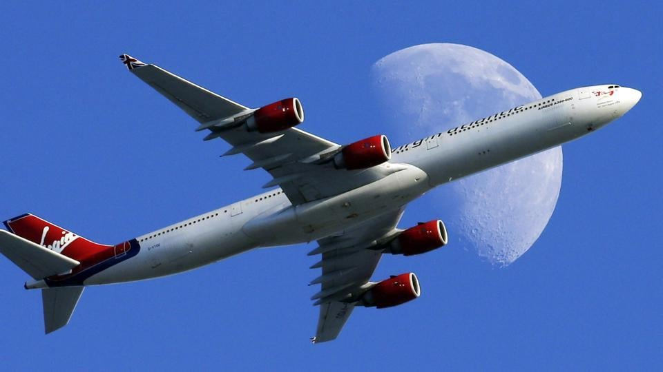 An Indian man inappropriately touched a woman seated next to him on a Virgin America flight from Los Angeles to Newark on July 29 and 30 2016.