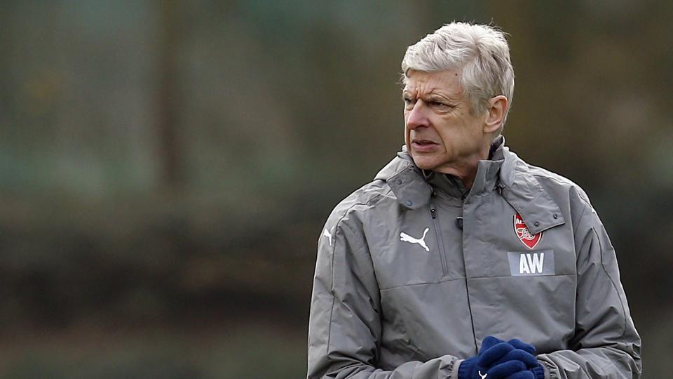 Arsene Wenger,Arsenal,Premier League