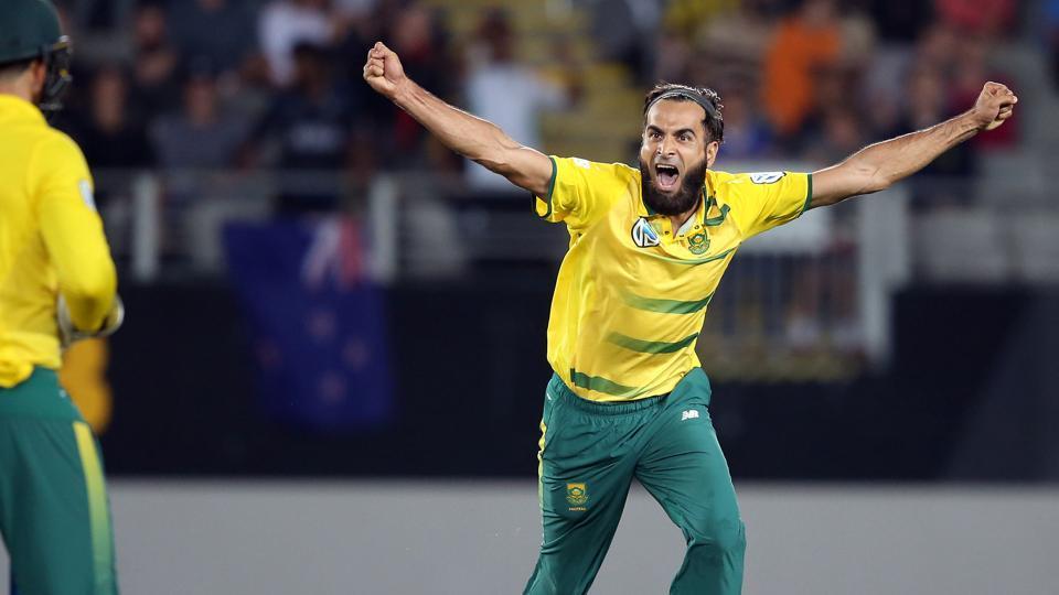 Imran Tahir,New Zealand vs South Africa,South Africa cricket team