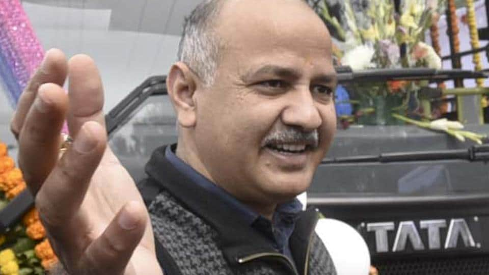 """Delhi Deputy Chief Minister Manish Sisodia asked the BJP-led central government to either reveal this """"formula"""" of getting rich despite low pay or clear the Bill for raising the MLAs' salary."""