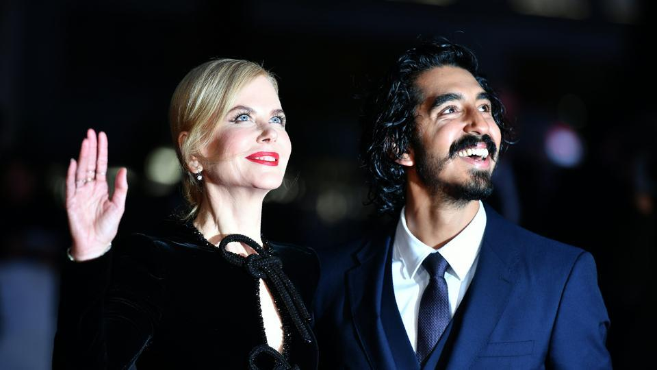Proof That Lion Starring The Oscar Nominated Dev Patel Is