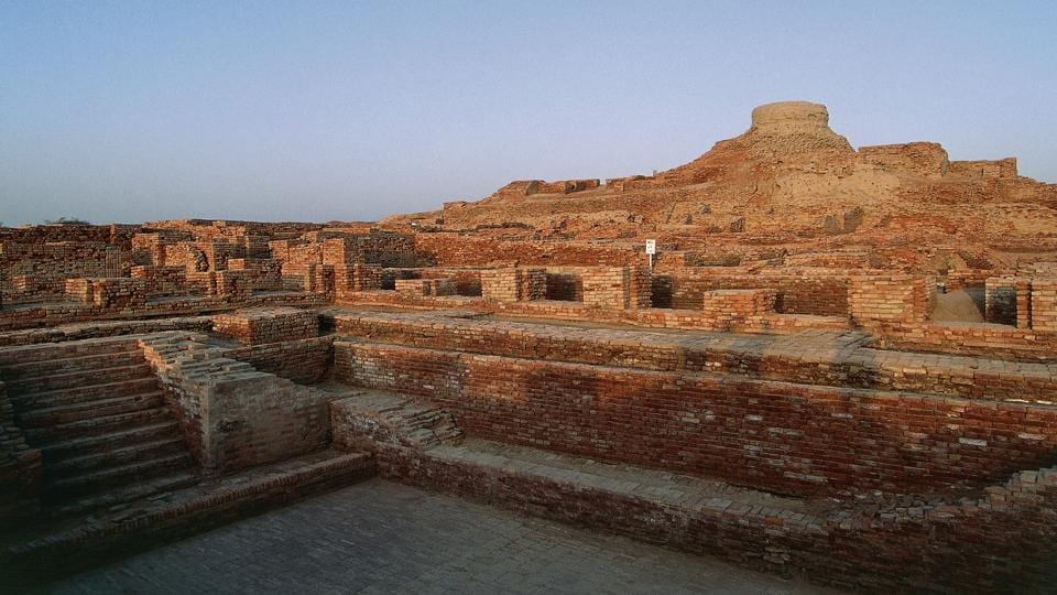 Indus Valley Civilisation,HT48Hours,Harappa