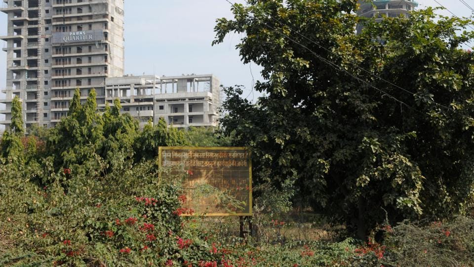 Gurgaon,MCG,MCG property tax