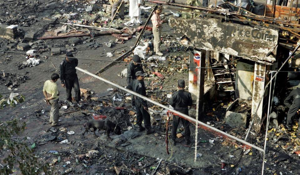 2005 serial blasts verdict