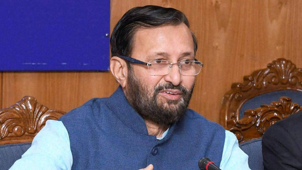 HRD minister Prakash Javadekar comments came in the backdrop of the Army chief's statement on tough action against stone pelters in Kashmir.