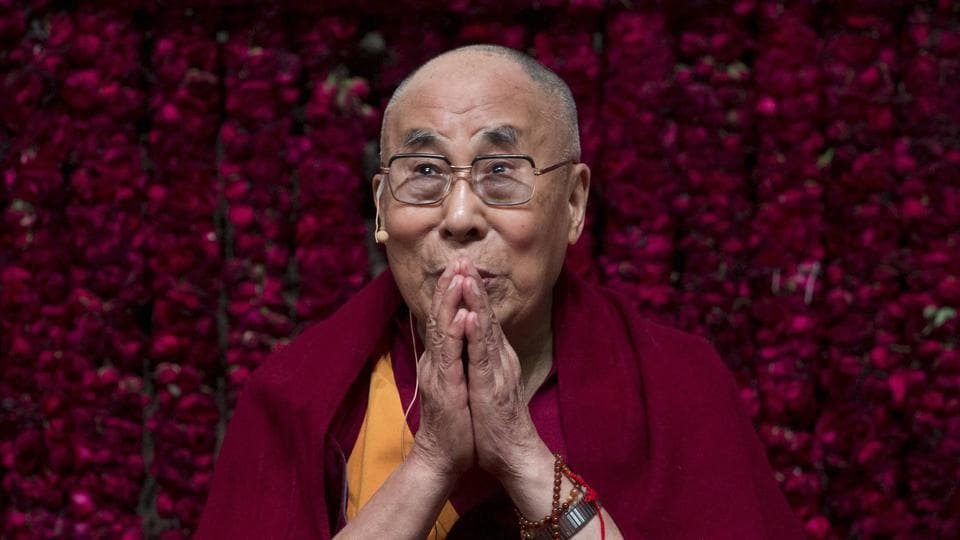 Tibetan spiritual leader Dalai Lama has been invited by the University of California San Diego to deliver a graduation speech in June.