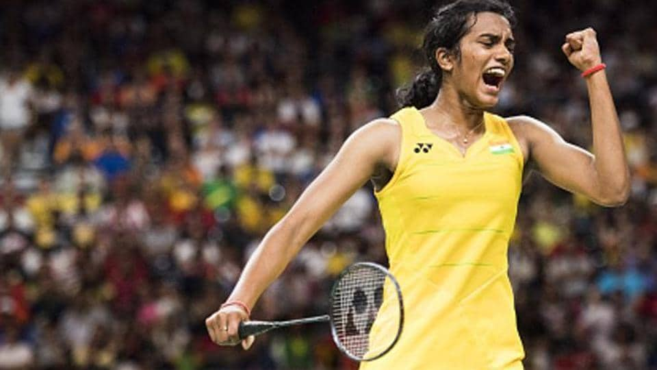 PV Sindhu clinched the silver medal in the 2016 Rio Olympics and her great run saw her break into the top 5 of the world Badminton rankings.
