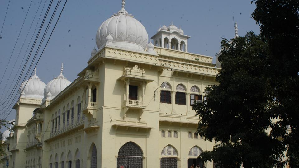 LU,Lucknow University,Faculty's performance