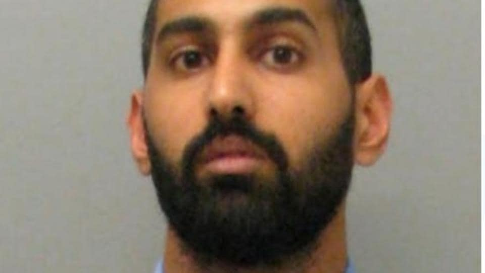 Sukhraj Singh Atwal of Derby was told it would be 20 years until he is eligible to apply for parole after a jury at the Nottingham Crown Court found him guilty of murdering his step-grandfather Satnam Singh, the father of his mother's ex-husband.