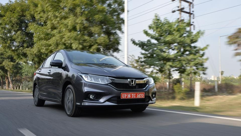 Honda City 2017 Review Can This Facelift Ace The Sedan Segment