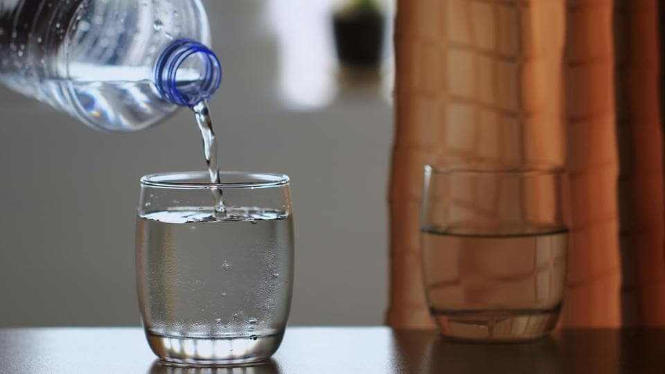 Scientists warn clean drinking water can increase the risk of childhood asthma.
