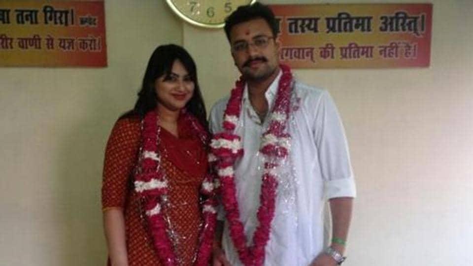 The CBI arrested Aman Mani Tripathi on November 25 last year. He is currently in judicial custody.