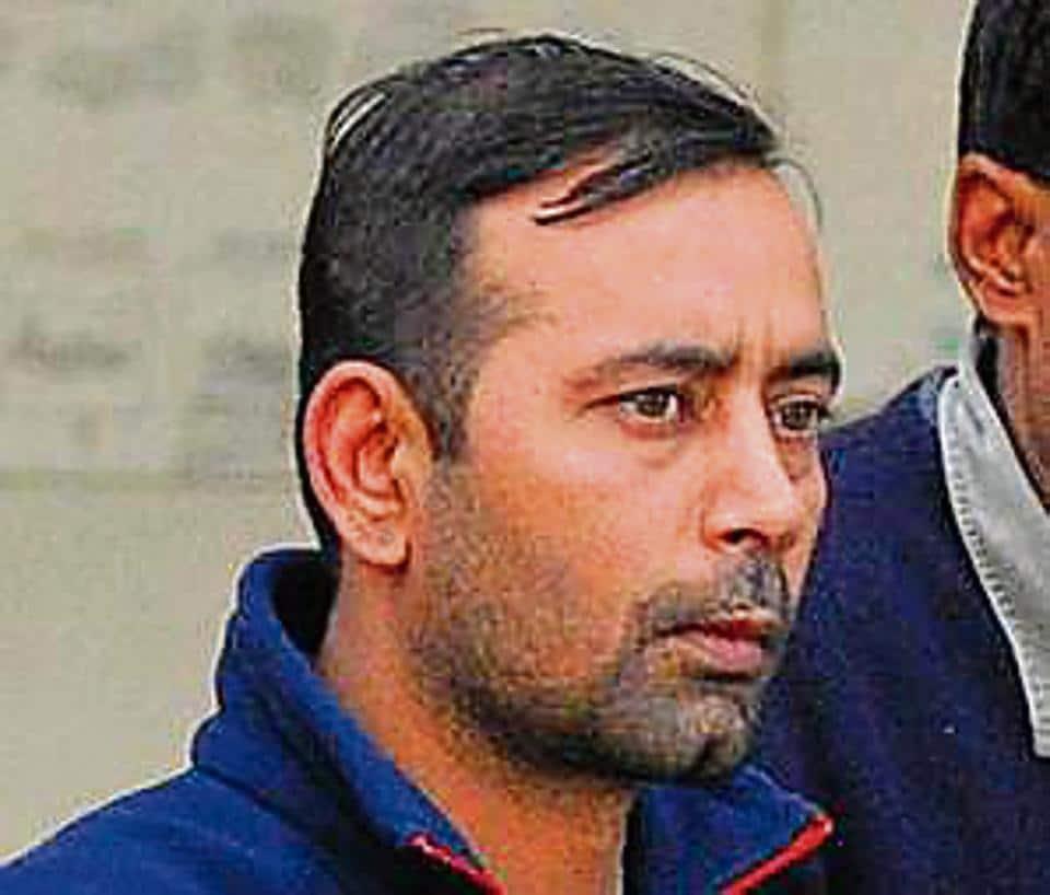 Harmehtab Singh Rarewala, alias Farid, co-accused in the BMW hit-and-run case.