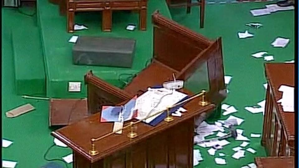 EK Palaniswami,Panneerselvam,Tamil Nadu assembly