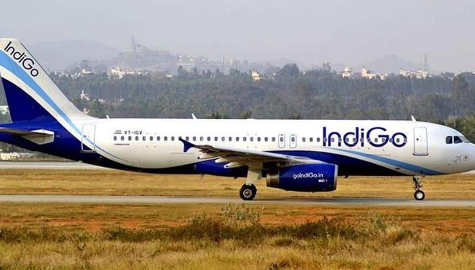 Indigo flights,Amritsar,Mumbai