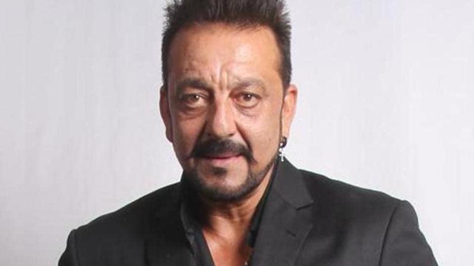 Sanjay Dutt,Bollywood,Agra