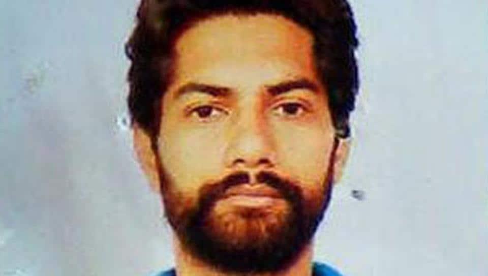 Nabha jailbreak,Gurpreet Singh Sekhon,Kulpreet Singh