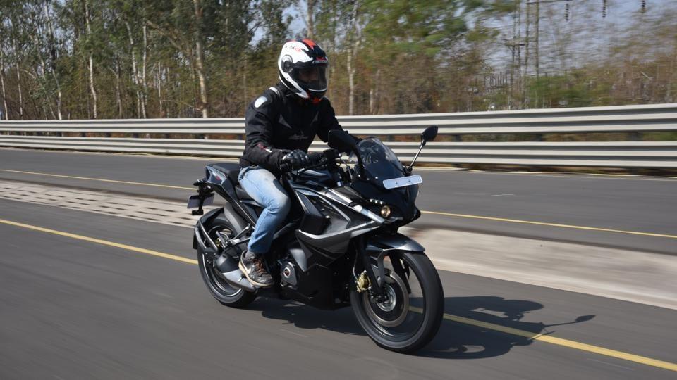 Bajaj RS200 review