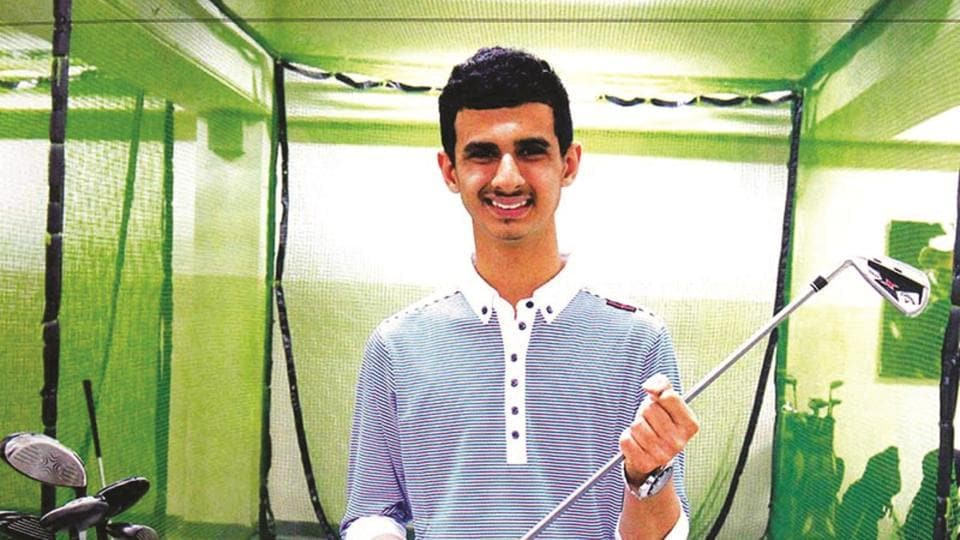Ranveer Singh Saini, 16, is one of the sportspersons who are to receive the state's highest sports award on Sunday.