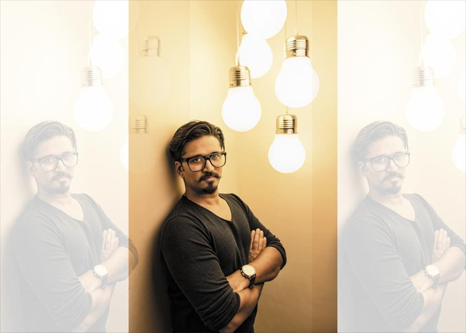 Amit Trivedi believes that musicians should take risks and have faith in their listeners