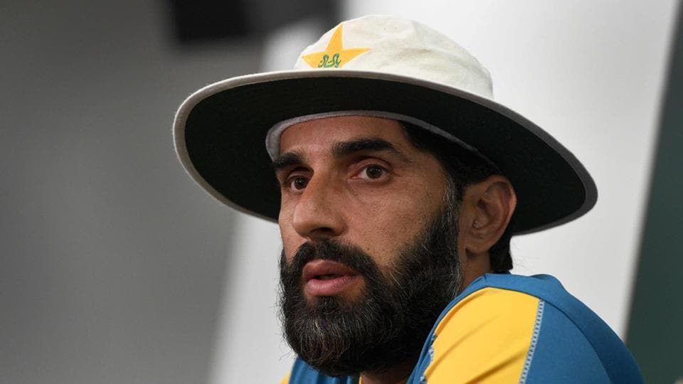 Misbah-ul-Haq is captain of Pakistan Super League side Islamabad United that was rocked by the suspension of two of its players Sharjeel Khan and Khalid Latif on accusations of spot-fixing.