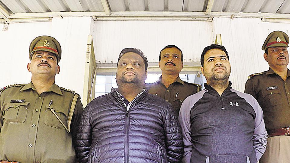 Webwork's arrested directors have claimed innocence and said that they were running a fair business.