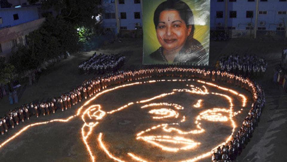 Jayalalithaa,Tamil Nadu,AIADMK