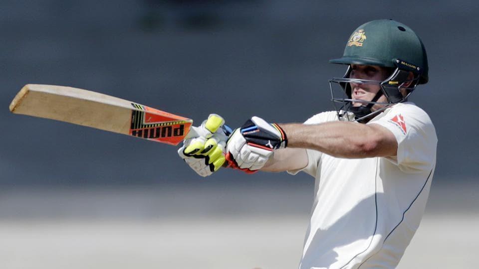 Australia national cricket team,Mitchell Marsh,Steven Smith