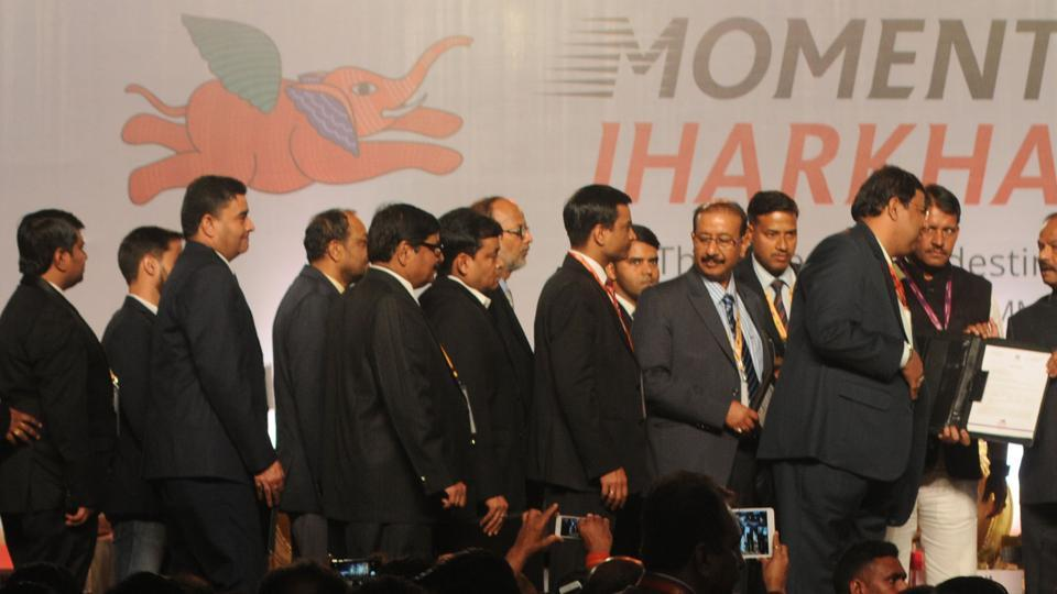 Momentum Jharkhand,MoUs,Jobs