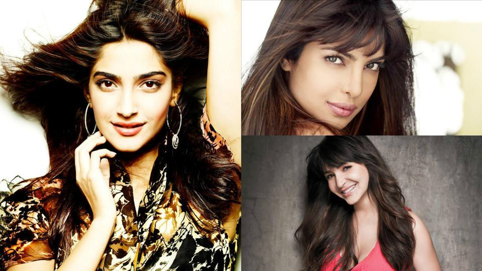 While Priyanka Chopra is producing Marathi films, Sonam Kapoor plans to produce Battle of Bittora. Anushka Sharma has already made her production debut with NH10 and is now ready with Phillauri, her second production venture.
