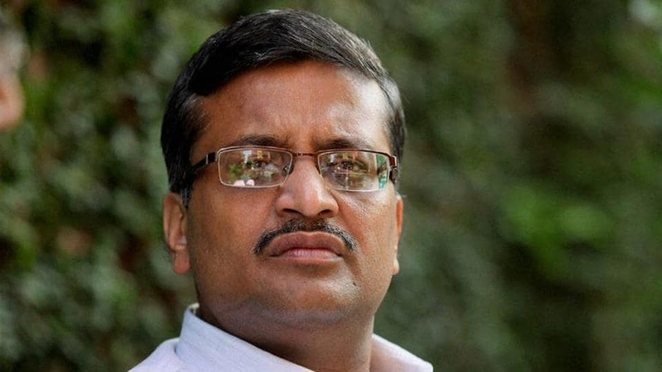 Ashok Khemka has now been transferred and given the dual charge of secretary and director general, archaeology and museums department. (HT File Photo)