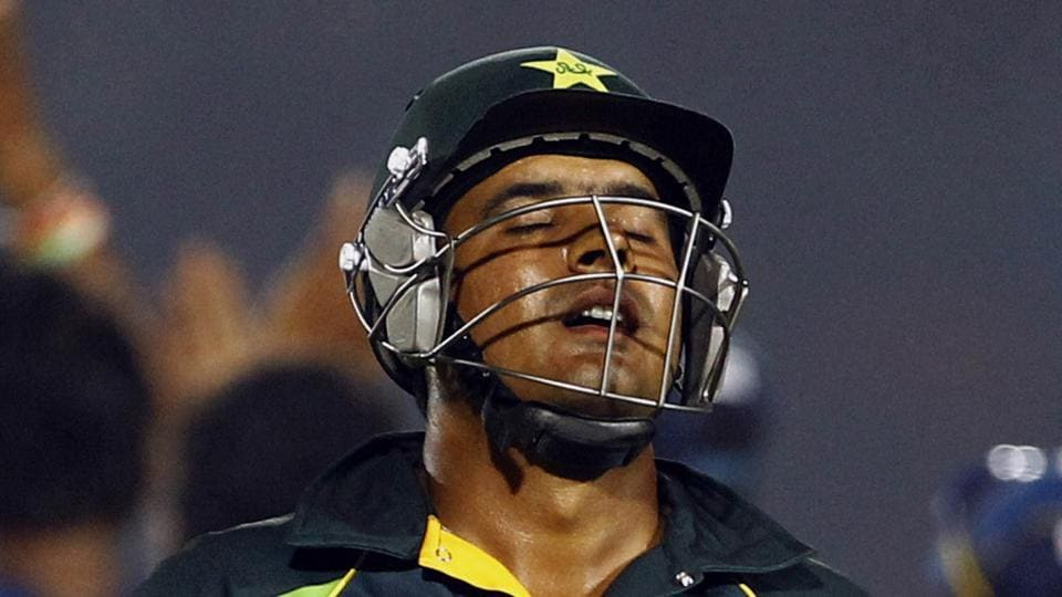 Pakistan Cricket Board (PCB)has given Sharjeel Khan (in pic) and Khalid Latif 14 days to respond to the charges for spot-fixing in the Pakistan Super League.