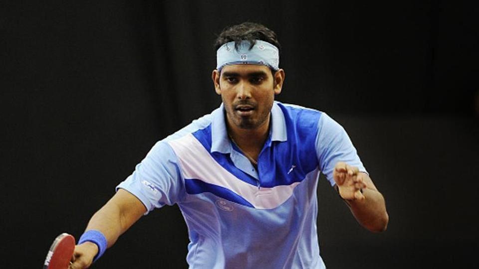 Sharath Kamal,ITTFWorld Tour,India Open