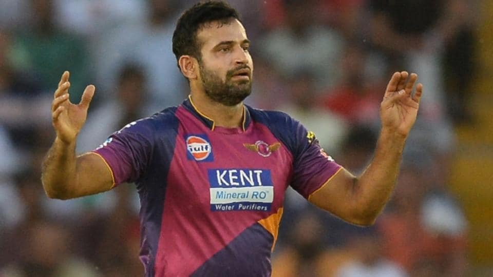 Irfan Pathan will be a lucrative draw for the franchises in the IPL 2017 auction.