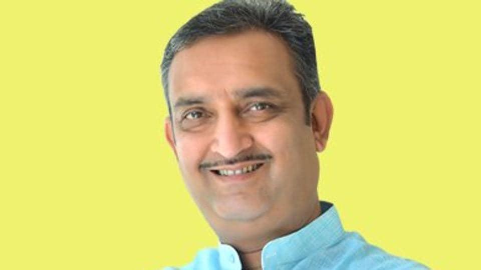 Prashant Paricharak