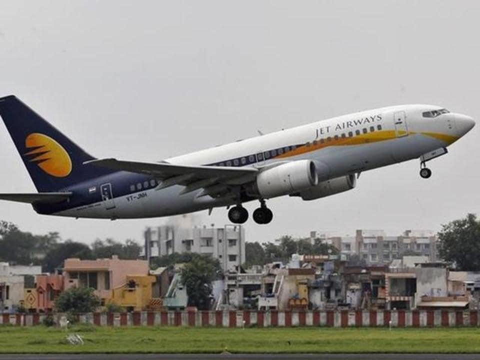 Jet Airways Loses ATC Mid-Air, Escorted by German Air Force