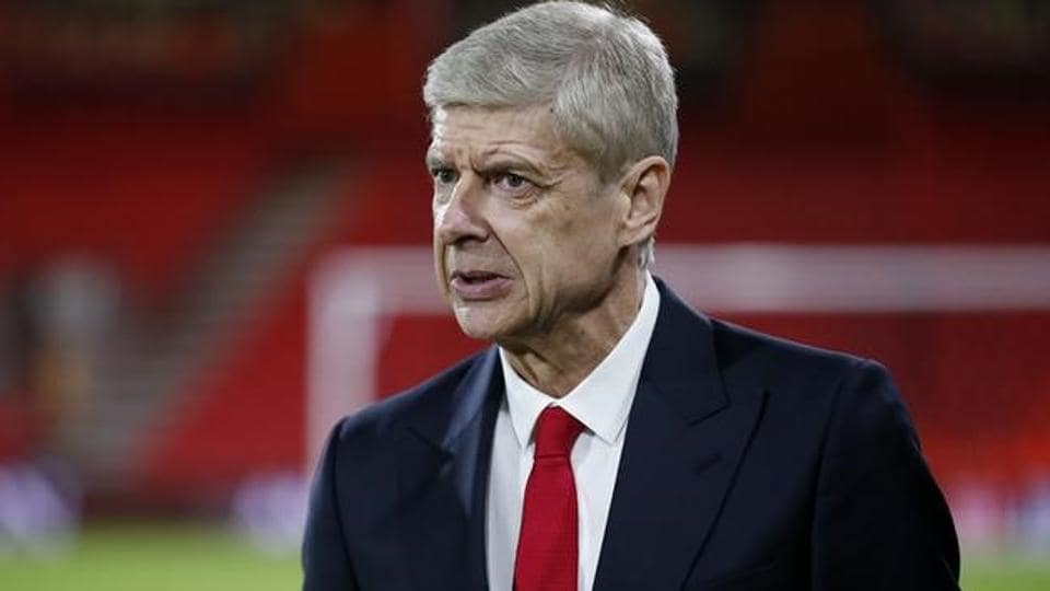 Arsene Wenger has faced a lot of criticism after Arsenal's Champions League loss against Bayern Munich.