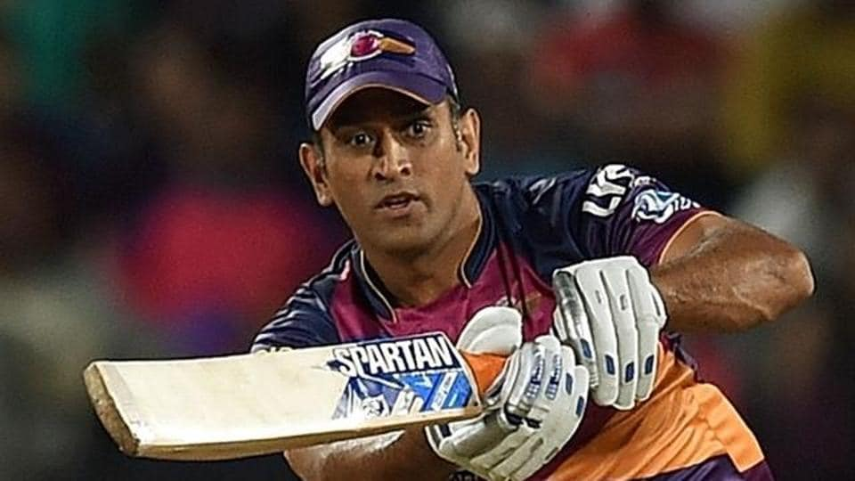 Mahendra Singh Dhoni has been removed as Rising Pune Supergiants captain for the 2017 IPL.