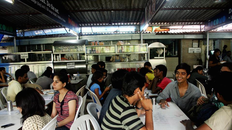 The quality and taste of the food served at the canteens in student hostels have been a keenly discussed issue in colleges.