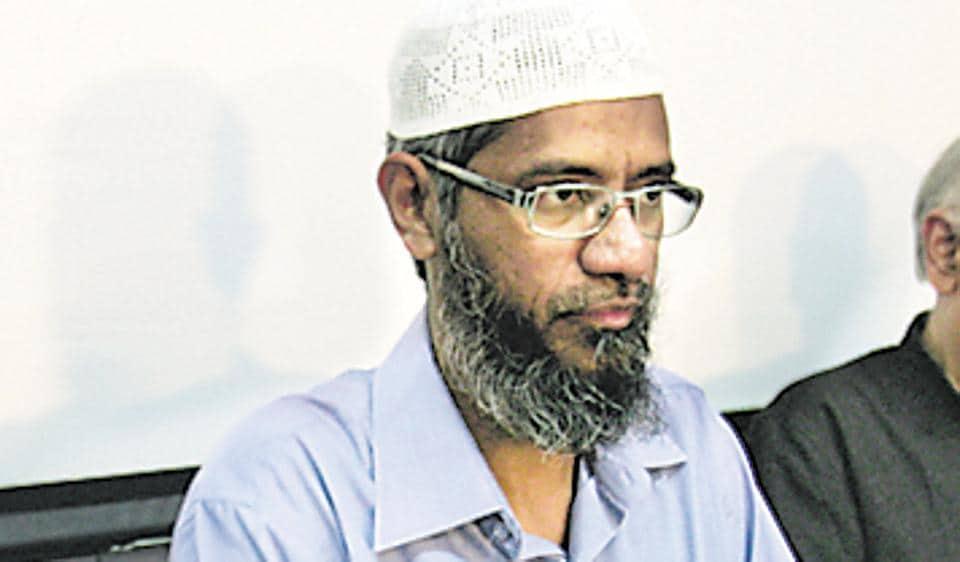 Delhi HC to hear plea by Zakir Naik's NGO challenging Centre's ban