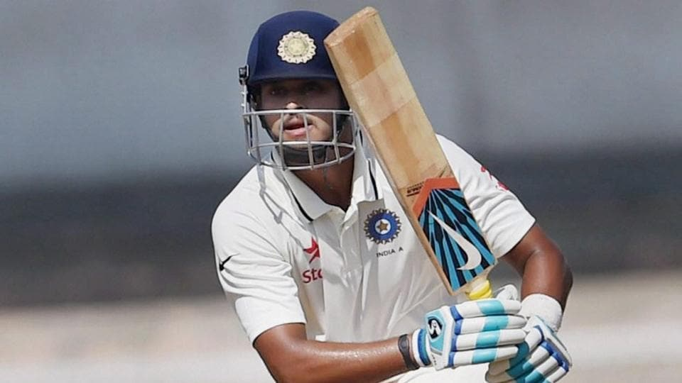 Shreyas Iyer's magnificent 202* helped India A draw the warm-up game against Australia at the Brabourne stadium.